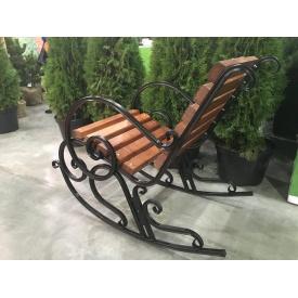 Кресло-качалка Ручная работа XXI Век 250 кг