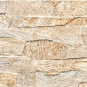 Фасадна плитка Cerrad Aragon структурна 450x150x9 мм sand