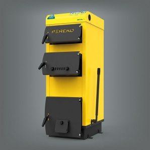 Котел твердопаливний PEREKO KSW Plus 40 кВт
