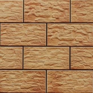 Плитка фасадная Cerrad CER 32 структурная 300x148x9 мм jaspis