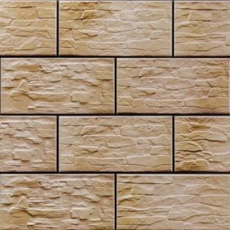 Плитка фасадная Cerrad CER 28 структурная 300x148x9 мм piryt