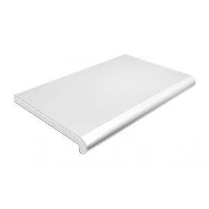 Підвіконня Plastolit глянцеве 600 мм білий