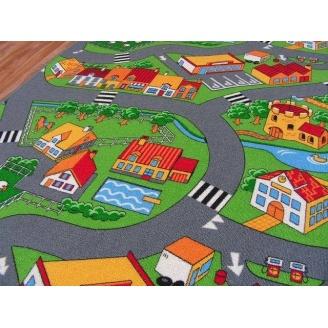 Килим дитячий Village