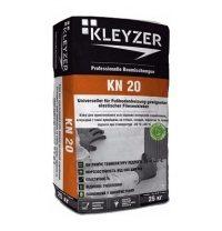 Клей KLEYZER KN-20 для плитки 25 кг