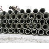 Труба напорная железобетонная ТН -120-II