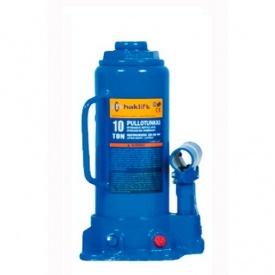 Гидравлический домкрат Haklift 100P бутылочный 10 т
