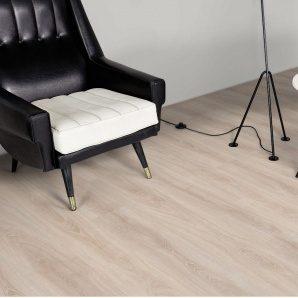 Ламінат Kaindl Classic Touch Standard Plank 1383х193х8 мм Дуб RIALTO