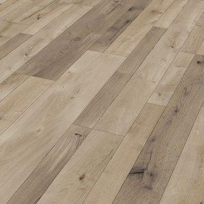 Ламінат Kaindl Natural Touch Standard Plank 3в1 1383х193х8 мм Oak FARCO TREND