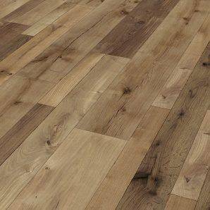 Ламінат Kaindl Natural Touch Standard Plank 3в1 1383х193х8 мм Oak FARCO ELEGANCE