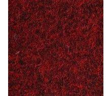 Ковролин Beaulieu Real Miami Gel полипропилен 6 мм 4 м красный (3353)