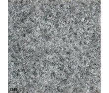 Ковролин Beaulieu Real Miami Gel полипропилен 6 мм 4 м светло-серый (2216)
