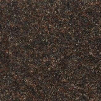 Ковролін Beaulieu Real Picasso Gel поліпропілен 6 мм 4х30 м коричневий (7745)