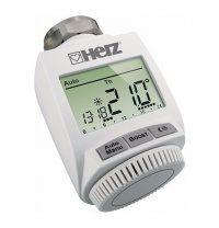 Цифрова термоголовка HERZ ETKF+ (1825101)