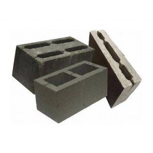 Керамзитобетонный блок Каскад СБ-ПР50.12.20