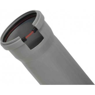Труба ППР 50х1,8х1000 мм