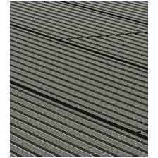 Террасная доска Werzalit Paseo Profile 140х30х4000 мм marrone