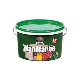Краска дисперсионная Dufa Wandfarbe D1а 5 л