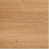 Паркетная доска PAN PARKET Дуб Cotton White трехполосная масло 2200х206х13,5 мм