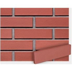 Комплект фасадной плитки Rocky Клинкерный кирпич 10 мм