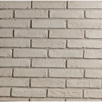 Плитка бетонная Einhorn под декоративный камень Римский Кирпич 57, 200х50х12 мм