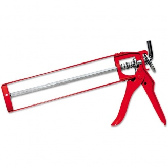 Держатель пистолет для силикона RED SILICON GUN