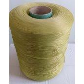 Нить для оверлока ковровой дорожки оливковый
