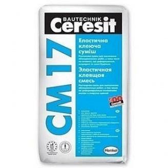 Клеящая смесь Ceresit СМ-17 25 кг