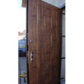 Дверь металлическая 800х2600 мм
