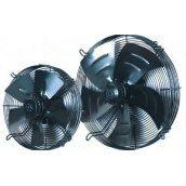 Осевой вентилятор охлаждения 630-S\B