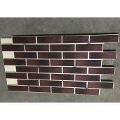 Клинкерная плитка CERRAD с утеплителем 1040х585 мм (клинкерные термопанели)