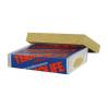 Минеральная вата TERMOLIFE Эко Фасад 135 кг/м3 1000х600х50 мм