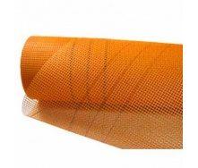 Сетка фасадная ARMMAX 145 5x5 мм 50 м2 оранжевая