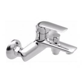 Смеситель для ванны IMPRESE NOVA OPAVA 35 мм хром (10075)