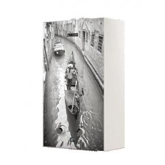 Газовый водонагреватель Zanussi GWH 10 Fonte Glass Venezia