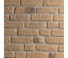 Декоративный искусственный камень Einhorn Кенигсберг брик 85 210х65х15 мм