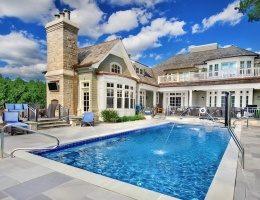 Из первых уст: Как правильно построить бассейн во дворе
