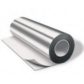 Алюмінієва фольга 0,05х1000 мм для сауни і лазні 8011