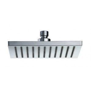 Верхній душ IMPRESE 200 мм хром (SQ200)