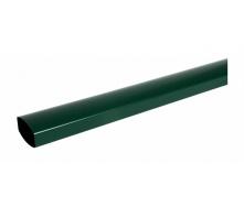Труба водосточная Nicoll 28 OVATION 80 мм зеленый