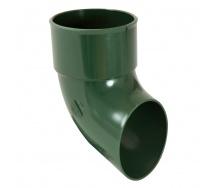 Отвод сливной Nicoll 25 ПРЕМИУМ зеленый
