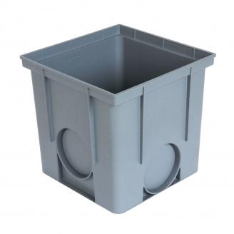 Колодец водосборный Nicoll 25х25х25 см