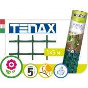 Сетка полимерная TENAX Королла 1х5 м зеленая