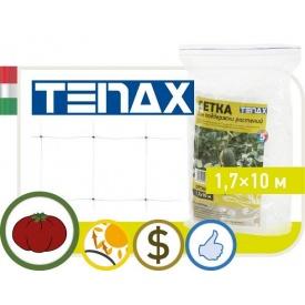 Сетка полимерная TENAX Ортинет 1,7x10 м белая