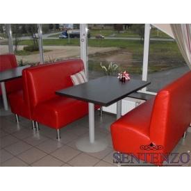 Комплект м'яких меблів Актив Sentenzo 1200х700х1030 мм