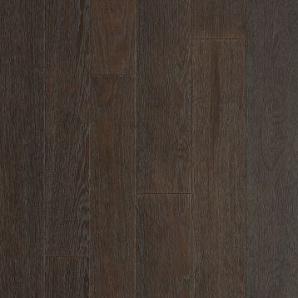 Паркетна дошка DeGross Дуб чорний з бордо браш 547х100х15 мм