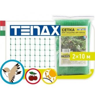 Полімерна сітка TENAX Ортофлекс 2х10 м зелена