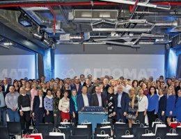 Компания АГРОМАТ начинает ребрендинг