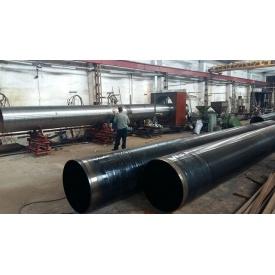 Ізольовані труби стрічкою ДТЛ (металеві эмалированые) 57х1,2 мм
