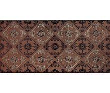 Плитка Opoczno Solar Border 14,8х30 см brown