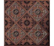 Плитка Opoczno Solar Corner 14,8х14,8 см brown